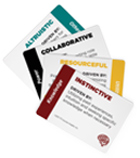 TTI 12 Driving Forces Training Cards, 12 driving forces training cards, motivators training cards, Motivators Training Cards, values training, attitudes training, motivation,12 Driving Forces, motivators