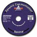 Dynamic Communication Seminar CD-ROM, effective communication, behaviors training, DISC courseware, DISC behavorial styles